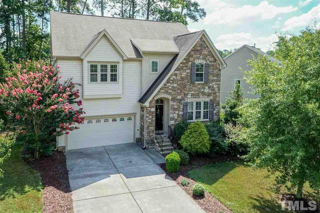 137 Gathering Place, Durham, NC 27713 (#2330436) :: The Results Team, LLC