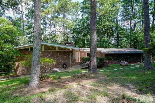 1726 Allard Road, Chapel Hill, NC 27514 (#2330440) :: Spotlight Realty
