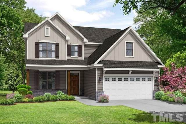 244 Beverly Place, Four Oaks, NC 27524 (#2330450) :: Marti Hampton Team brokered by eXp Realty