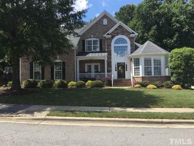 1709 Wescott Drive, Raleigh, NC 27614 (#2330479) :: Classic Carolina Realty