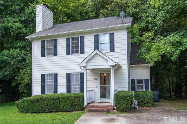5001 Dantonville Court, Knightdale, NC 27545 (#2330480) :: The Perry Group