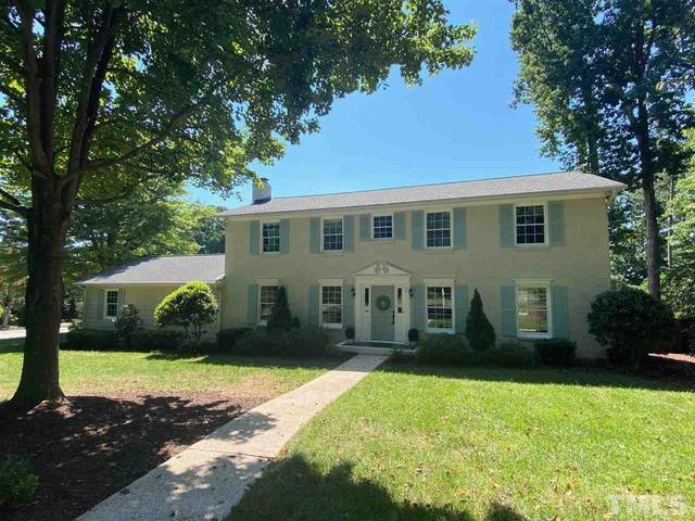 7012 Buckhead Drive, Raleigh, NC 27615 (#2330492) :: Realty World Signature Properties