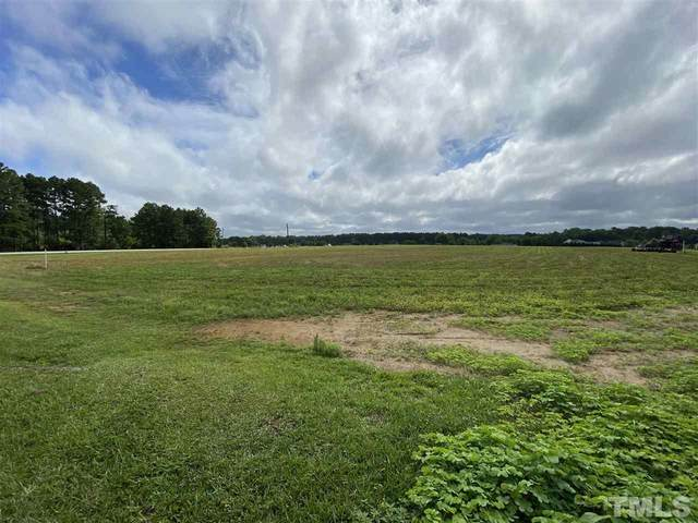 Lot 5A Nc 210 Highway, Four Oaks, NC 27524 (#2330497) :: Marti Hampton Team brokered by eXp Realty