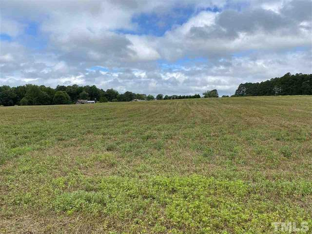 Lot 5C Nc 210 Highway, Four Oaks, NC 27524 (#2330500) :: Marti Hampton Team brokered by eXp Realty