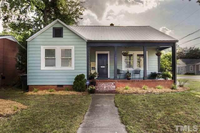 200 S Pettigrew Street, Raleigh, NC 27610 (#2330503) :: Realty World Signature Properties