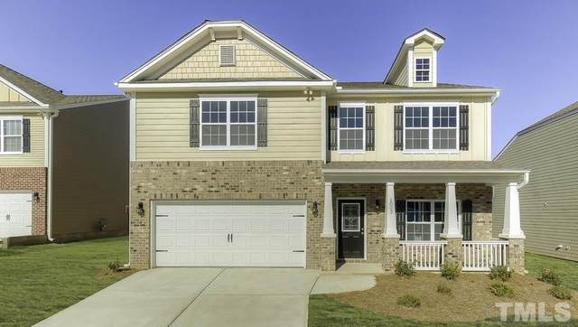23 Gaillardia Way, Clayton, NC 27526 (#2330513) :: Raleigh Cary Realty