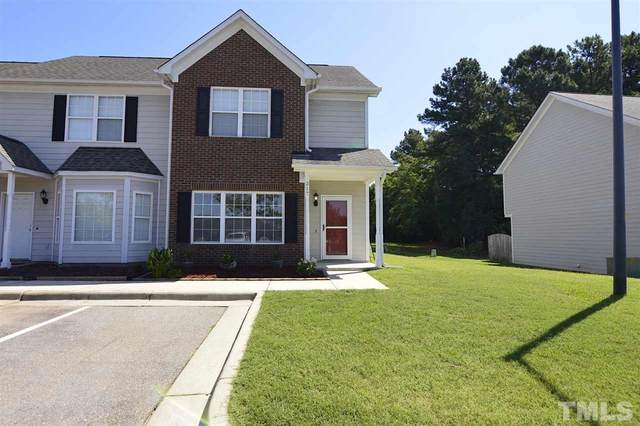 217 Dairy Road, Clayton, NC 27520 (#2330523) :: The Jim Allen Group