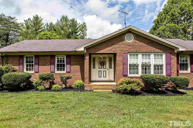 6572 Byrd Road, Mebane, NC 27302 (#2330526) :: The Perry Group