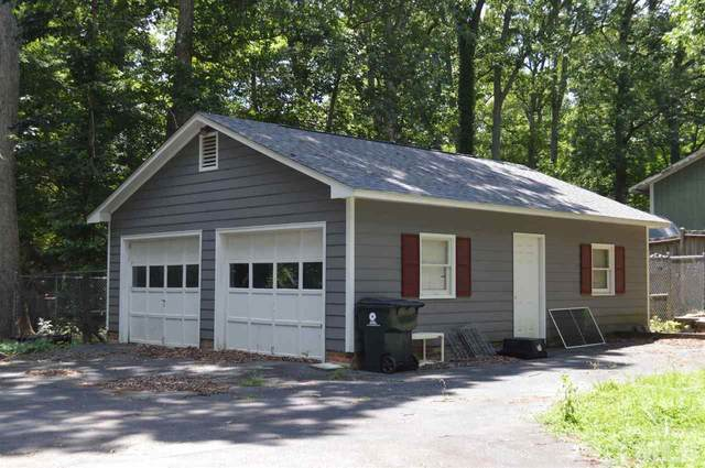 920 Torredge Road, Durham, NC 27712 (#2330552) :: Realty World Signature Properties