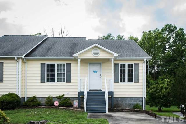 703 Apple Street, Gibsonville, NC 27249 (#2330553) :: Dogwood Properties