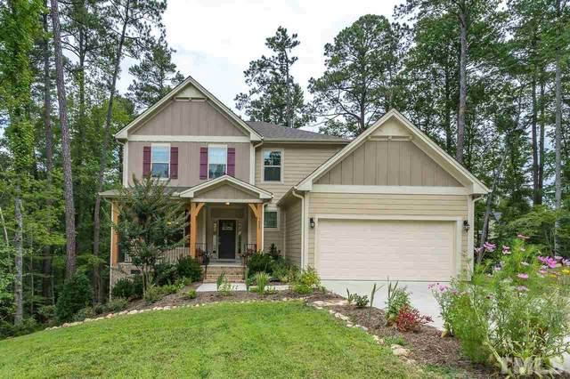 1055 Legend Oaks Drive, Chapel Hill, NC 27517 (#2330567) :: The Perry Group