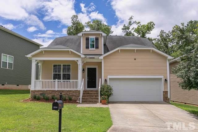 2214 Pear Tree Lane, Durham, NC 27703 (#2330578) :: Classic Carolina Realty