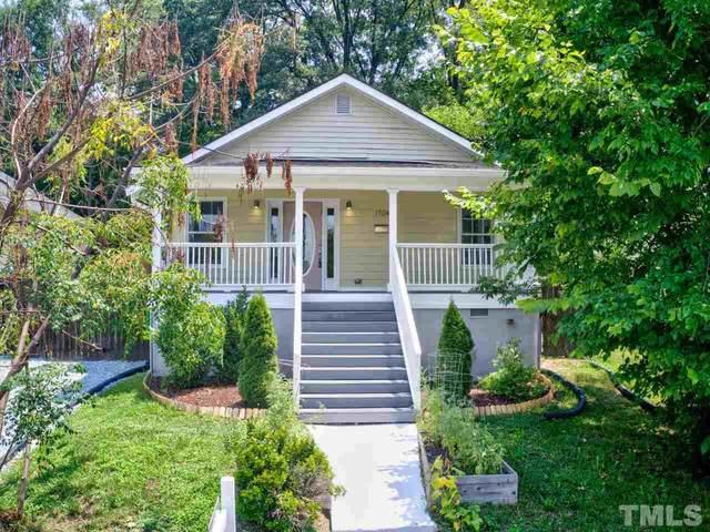 1104 Calvin Street, Durham, NC 27701 (#2330598) :: Raleigh Cary Realty