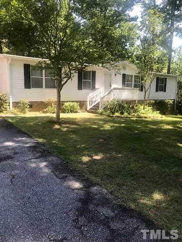 1216 Yakimas Road, Raleigh, NC 27603 (#2330601) :: M&J Realty Group