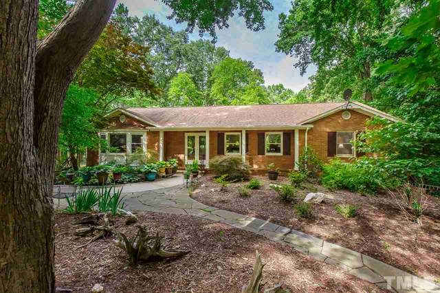 3680 Harris Road, Burlington, NC 27215 (#2330610) :: Dogwood Properties