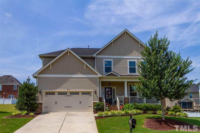 1279 Falkirk Drive, Burlington, NC 27215 (#2330612) :: Dogwood Properties