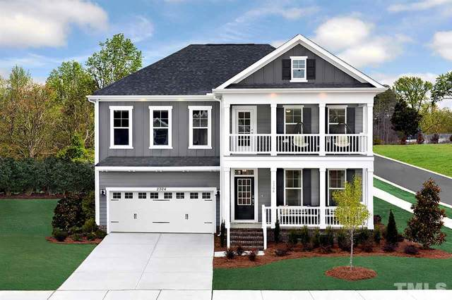 2001 Waterbush Cove Court #9, Cary, NC 27519 (#2330621) :: Realty World Signature Properties