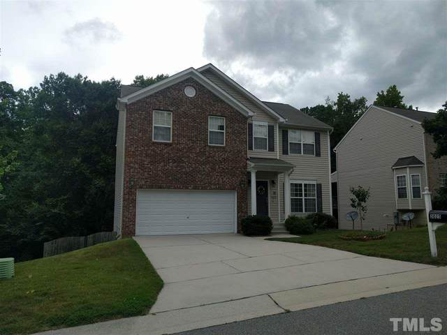 3025 Polanski Drive, Wake Forest, NC 27587 (#2330644) :: M&J Realty Group