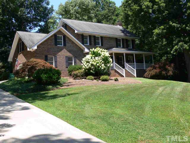 69 Pine Court Drive, Siler City, NC 27344 (#2330668) :: The Perry Group