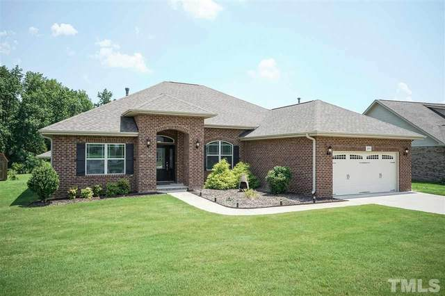 2011 Bunnfield Drive, Zebulon, NC 27597 (#2330682) :: M&J Realty Group