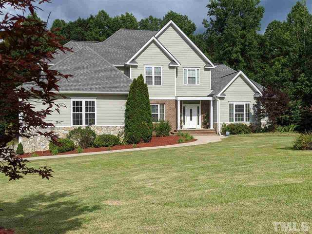 1313 Pitty Pats Path, Zebulon, NC 27597 (#2330687) :: Bright Ideas Realty