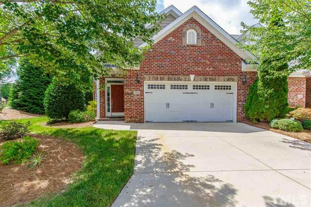2923 Grove Park Drive, Burlington, NC 27215 (#2330688) :: Dogwood Properties