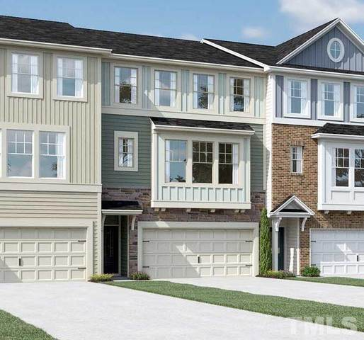 1004 Freeport Drive #168, Durham, NC 27703 (#2330710) :: Realty World Signature Properties