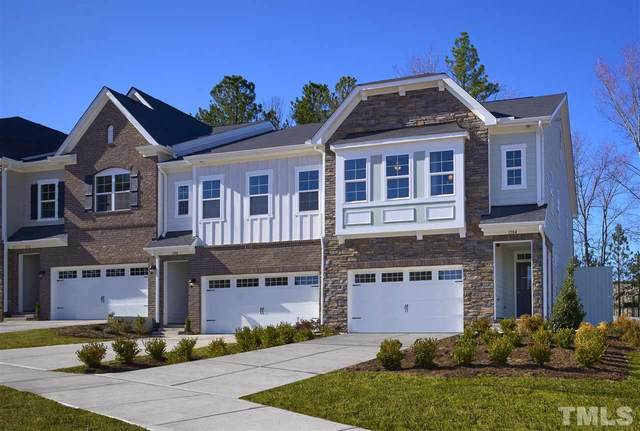 1421 Hopedale Drive #45, Morrisville, NC 27560 (#2330715) :: Marti Hampton Team brokered by eXp Realty
