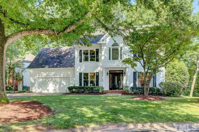 115 Windswept Lane, Cary, NC 27518 (#2330717) :: Realty World Signature Properties