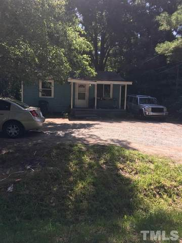 3024 Forrester Street, Durham, NC 27704 (#2330719) :: Realty World Signature Properties