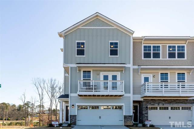 1111 Diamond Dove Lane #151, Apex, NC 27502 (MLS #2330720) :: The Oceanaire Realty