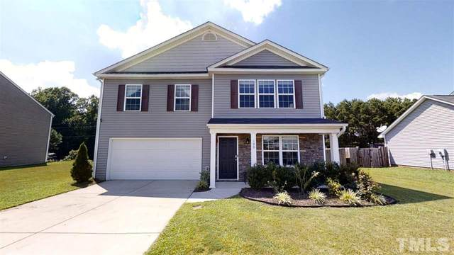190 Botanical Court, Bunnlevel, NC 28323 (#2330736) :: Classic Carolina Realty