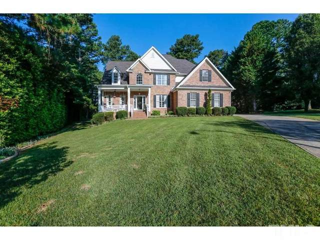 1240 Torchlight Way, Raleigh, NC 27603 (#2330739) :: The Beth Hines Team