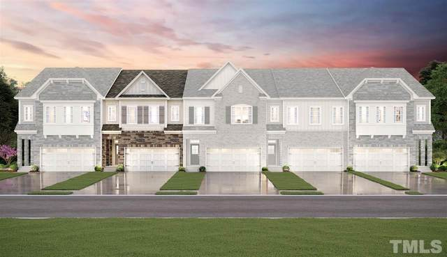 1409 Hopedale Drive #47, Morrisville, NC 27560 (#2330747) :: Marti Hampton Team brokered by eXp Realty