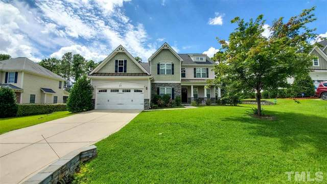 40 Valley Pines Circle, Spring Lake, NC 28390 (#2330749) :: The Rodney Carroll Team with Hometowne Realty