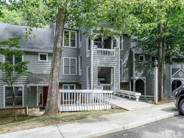 100 Hunting Chase 3C, Cary, NC 27513 (#2330756) :: Realty World Signature Properties