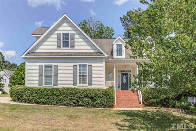 1732 Grace Church Street, Wake Forest, NC 27587 (#2330763) :: Triangle Just Listed