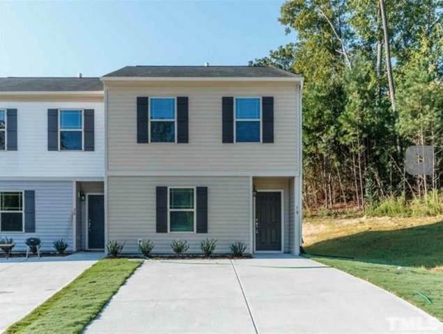 526 Hobkirks Street, Durham, NC 27704 (#2330771) :: Realty World Signature Properties