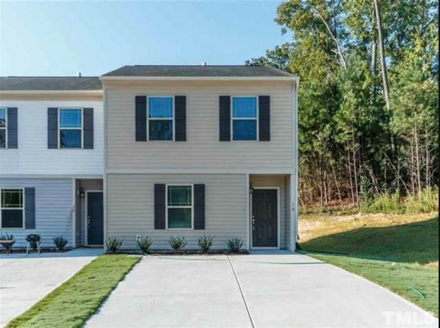 508 Hobkirks Street, Durham, NC 27704 (#2330775) :: Realty World Signature Properties