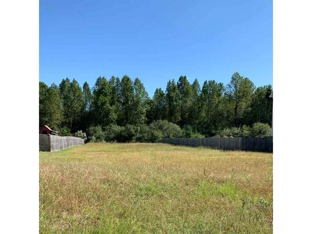 47 Archer Drive, Bunnlevel, NC 28323 (#2330784) :: Triangle Just Listed