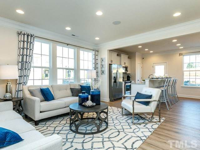 TBD Bethel Park Drive Unit 38, Raleigh, NC 27610 (#2330791) :: Realty World Signature Properties