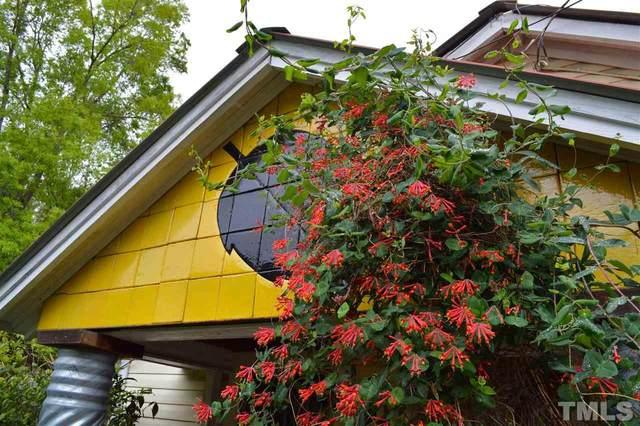 512 Hillsborough Street, Chapel Hill, NC 27514 (#2330796) :: Spotlight Realty