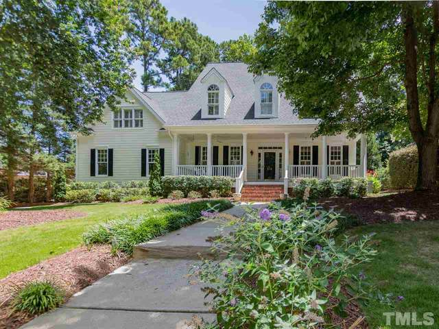112 Barriedale Circle, Cary, NC 27519 (#2330806) :: Classic Carolina Realty