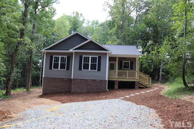 7323 Mcbane Mill Road, Graham, NC 27253 (#2330811) :: Dogwood Properties