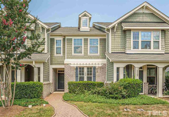 120 Point Comfort Lane, Cary, NC 27519 (#2330813) :: Classic Carolina Realty