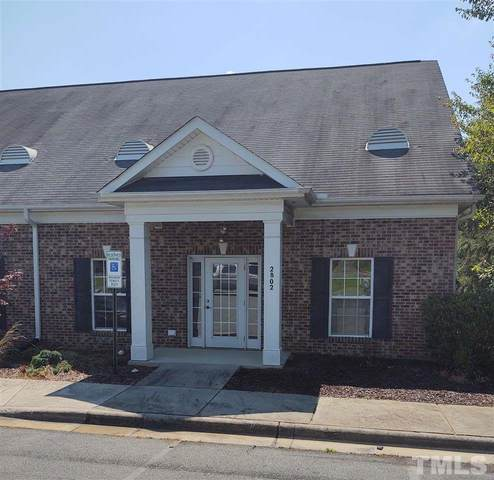 2802 Eric Lane, Burlington, NC 27215 (#2330824) :: Saye Triangle Realty