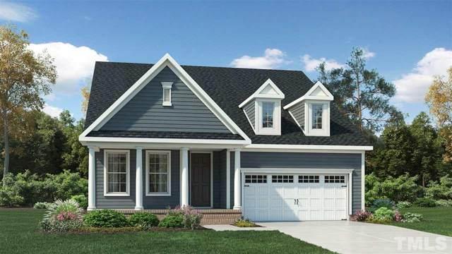 133 Legacy Falls Drive 454 - Joyner J, Chapel Hill, NC 27517 (#2330827) :: Rachel Kendall Team