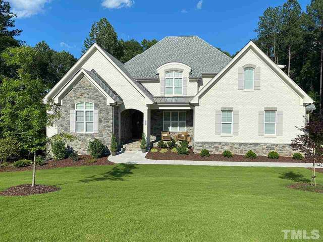 7432 Dover Hills Drive, Wake Forest, NC 27587 (#2330844) :: M&J Realty Group