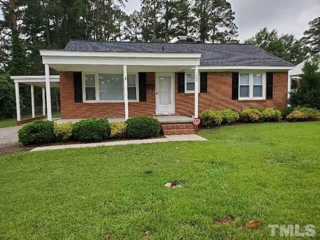 1007 W Cole Street, Dunn, NC 28334 (#2330850) :: Classic Carolina Realty