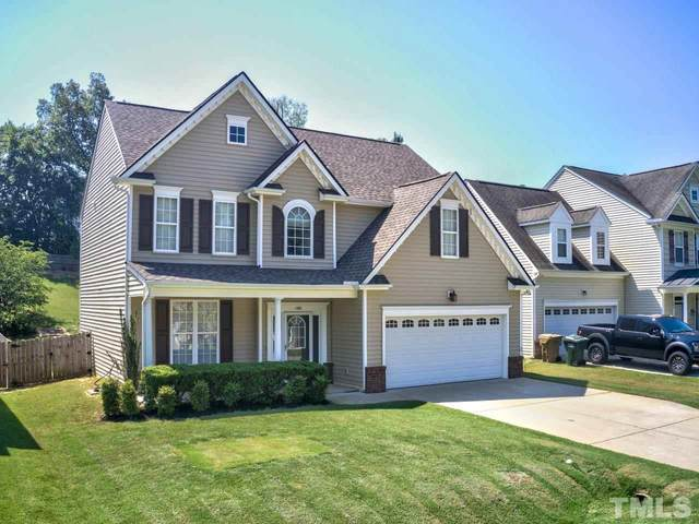 140 Pearson Place, Clayton, NC 27527 (#2330853) :: Dogwood Properties